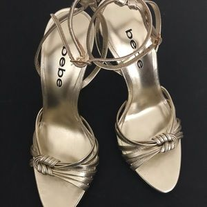 bebe High Heels Shoes